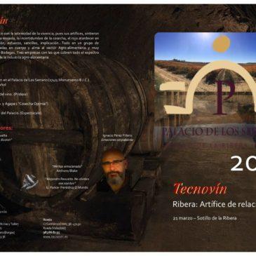 """Píldora """"Más allá del vino""""                (Tecnovín)"""