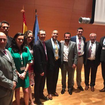 IV Congreso Científico Internacional Behavior & Law – UDIMA, sobre Perfilación Indirecta de Personalidad y Negociación 2017