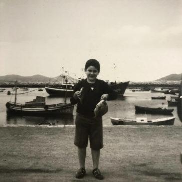 El joven puerto de Colindres I